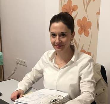 Claudia Kadas - Camanasof Conta Consult